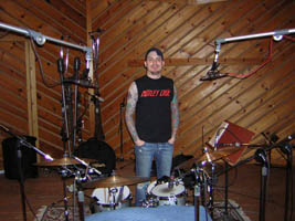 recording drums royer labs. Black Bedroom Furniture Sets. Home Design Ideas