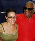 ray charles and norah jones