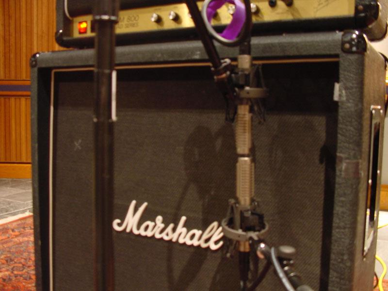 Marshall X-Y2